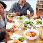 7 Ways To Eat To Improve The Health Of Every African American Family