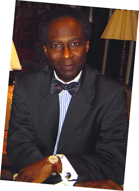 Darryl L. Mobley