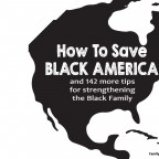 How To Save Black America