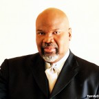 Bishop T.D. Jakes' 4 Steps Every African American Parent Must Take To Unlock The Doors To Their Kid's Knowledge
