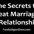 Black Love Advice: Secrets to Great Marriages and Relationships
