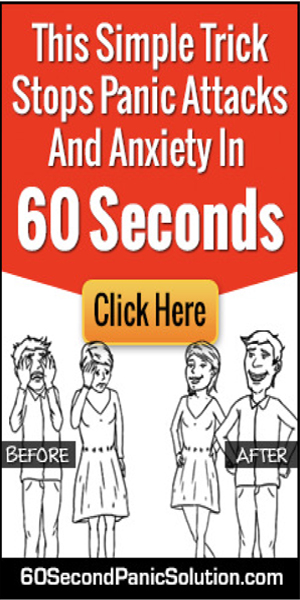 anxiety attack dating How to know if anxiety is too much, and what to do about it skip to content search form search  student life  tips for dealing with a panic attack.