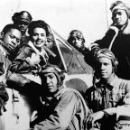 """My parents expected us to be successful"" ~ Tuskegee Airman Roscoe Brown"