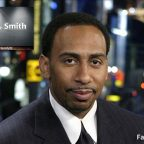 Spotlight on Broadcaster Stephen A. Smith and What a Father Must Never Say to a Son