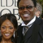 Funnyman Bernie Mac Wasn't Joking  When It Came To The Family