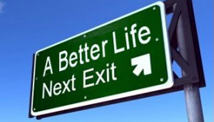 11 Ways Better Life
